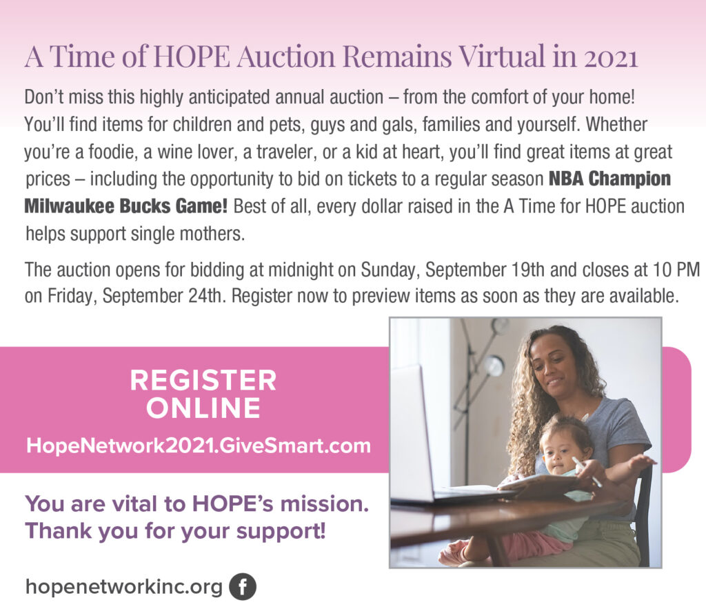 Hope Network Postcard 2021 1up